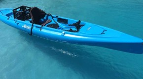Rent the Hobie Quest Kayak