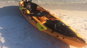 Rent the Malibu-Stealth-14 Kayak