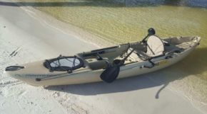 Native Manta Ray 12 - Destin Kayak Rental